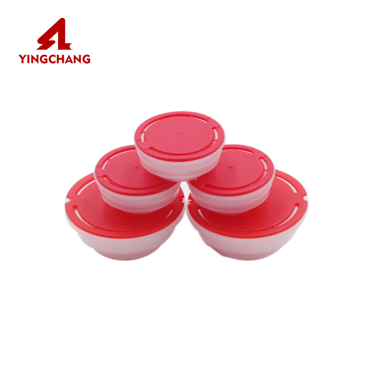 Factory Directly Sell plastic cap spout closure