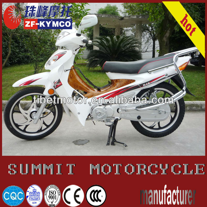 2013 best-selling 50cc cub chinese moto ZF110-2A