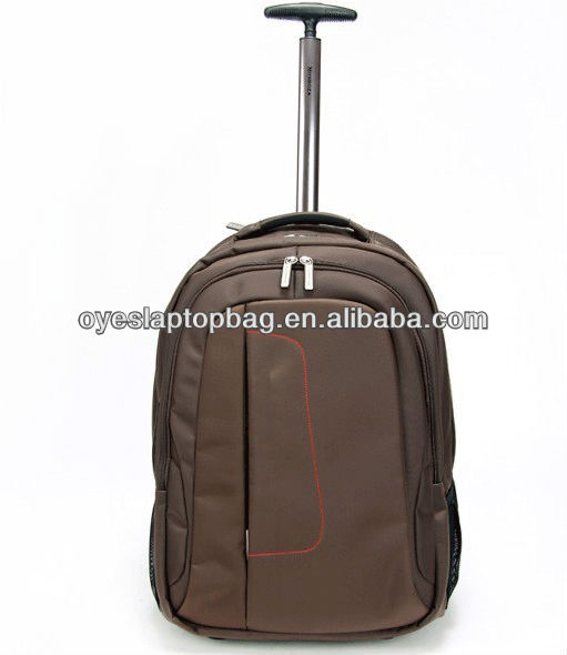swissgear trolley backpack laptop backpack with trolley