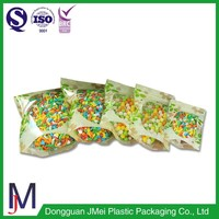 custom printing roasted nuts packaging plastic bag making machine price, stand up pouch bag with zipper and window
