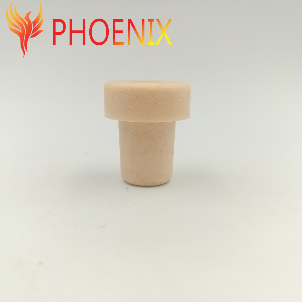 TBE19.6-34.5-21-10 Factory supply wholesale Wine cork fashion stopper