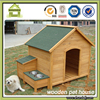 SDD0405 Hot Sale Wood Dog Kennel Buildings