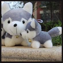 plush dog pet plush toys for amusement park