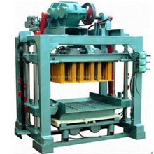 Professional manufacturer brick wall building machine