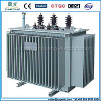 11 KV 500 KVA distribution Transformer