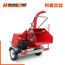 DWC-22 trailer wood chipper for sale