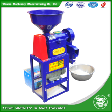 WANMA1150 Multi-Functional Portable Small Shellers Rice Mill