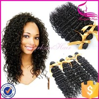 Real human hair cheap wet and wavy 100% unprocessed virgin hair popular african american human hair extensions
