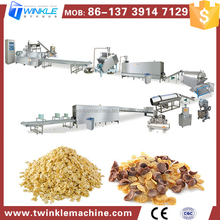 Wholesale China Import oats cereal corn flakes machine price