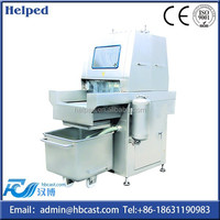 Saline Injection Machine for beef