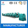 high speed economy rolling mill, wire rod hot rolling mill production line 2015