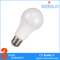 E27 Energy Saving 12W SMD led bulb light