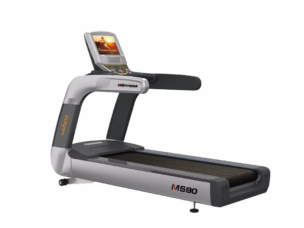 Commercial Body Fit Treadmill/Fitness Machine