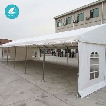 Durable cheap wedding hall decorations party wedding tents