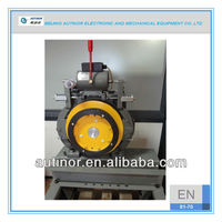 VVVF Elevator Traction Machine,traction motor