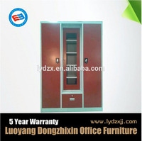 Steel door Clothes cupboard design bedroom wall cabinet
