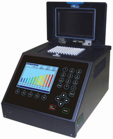PCR-L96+ Newest Gerneration Peltier-based PCR thermal cycler DNA Polymerase Chain Reaction