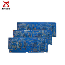 circuit board 4 layer pcb