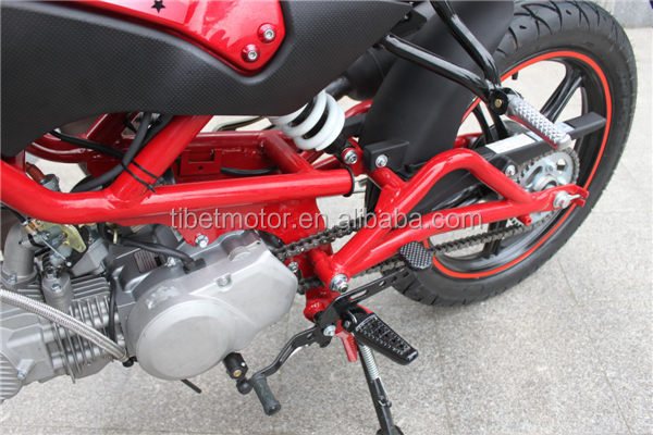 China 125cc street bike for sale cheap