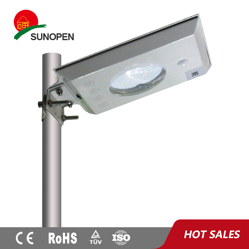 out door solar power system garden light