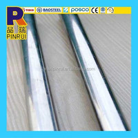 jis/din/astm/aisi 2013 Top quality best selling 201 304 316 316l cold rolled stainless steel round