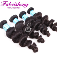 FBS alibaba en espanol express unprocessed raw loose curly wholesale virgin malaysian hair