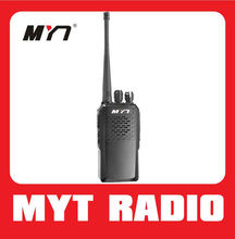 best security handheld dPMR two way radio with voice data encryption