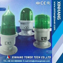 XH-10 medium/high intensity IP65 bridge warning light/pole light/tower beacon light/obstruction light
