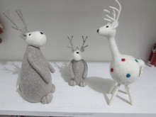 wool felt NEW fashion lovely christmas gift sheep christmas gift