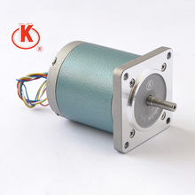 12V 24V 50/60hz 55mm Permanent Magnet CW CCW AC Synchronous Motor