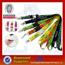 China wholesale lanyard neck strap usb flash drive for sale