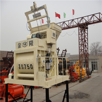 The most advanced concrete plant cracker making machine