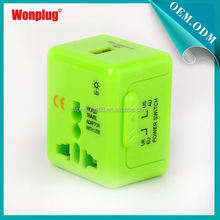 2014 newest designed wonplug patent good reputation useful best electronic trend christmas gifts 2013