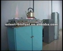 2012,November JXQ-10 Small Biomass Gasifier,selina