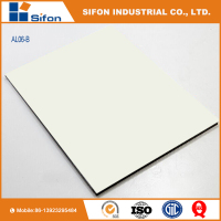 Wholesale Custom Low Price Interior Decoration ACP aluminium panel Office Partition