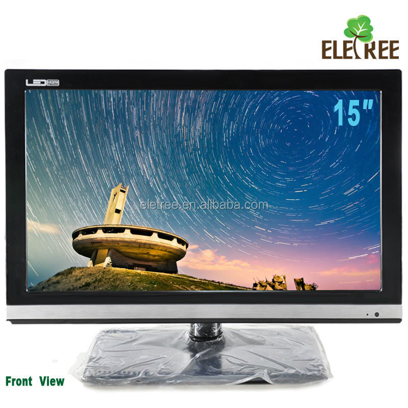 Affordable easy installment lcd TV 15 inch lcd tv 4 3