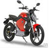 1200w 60v lithium removable battery Super Soco electric motorcycle electric motorbike electric scooter