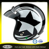 OEM removable interior mini open half face motorcycle helmet