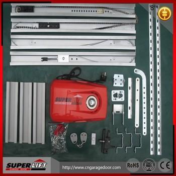 Universal Remote Garage Door Opener And Garage Door Motor Parts