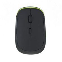 Free shipping 2.4GHz Slim Optical Wireless Mouse Mini USB Receiver For Laptop Desktop Computer Peripherals PC Gaming Mice Mouse