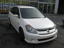 2005 HONDA STEAM RN1-2010240 USED CAR US$7000