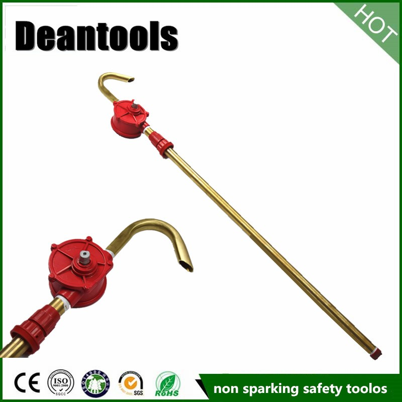 Spark Free Handle Oil Pump Explosion Proof hand Tools