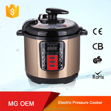 4l national electric induction pressure cooker