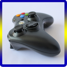 wholesale price wireless joystick for xbox 360 controller wireless for microsoft video games paypal accepted