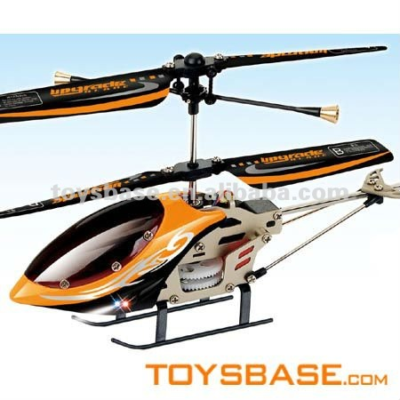 2012 Metal 3 channel mini helicopter rc