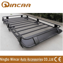 4x4 cargo rack car roof luggage rack