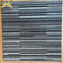 100%Nylon Soundproof 50x50 Floor Carpet Tiles