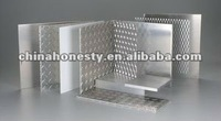 different types of aluminum alloy 1050 1100 3003 505 5754 5083 6061