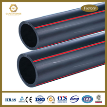 Factory Directly 16 bar hdpe pipe for ICU&CCU use