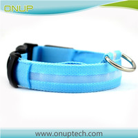 2017 Wholesale dog slave shock collar custom-made dogs collars and harnesses made in China